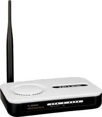 Router-wifi-tplink